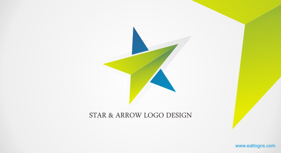 Graceful 3d logos