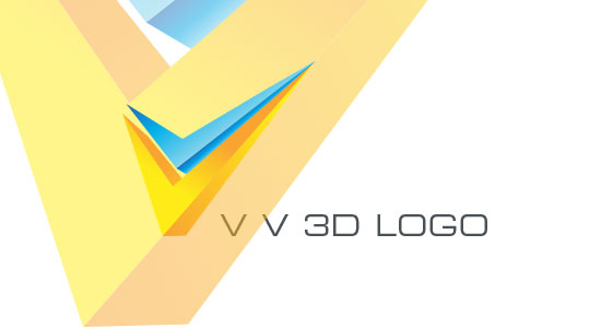 3d logo mega collection