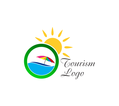 Image Gallery tourism logo