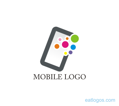 Logo for mobile download vector logos free download for Mobile logo