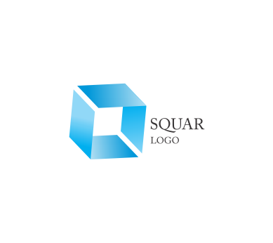 square inspiration vector logo design download all free
