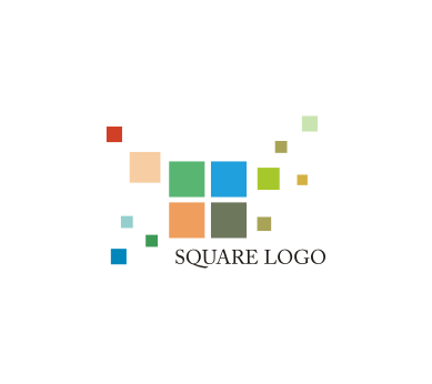 Square logo ideas