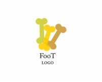 vector_dog_food_logo