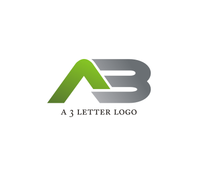 free a 3 letter logo design download