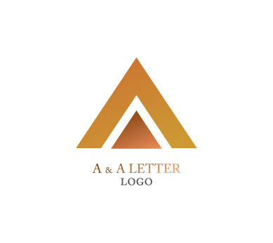 A a letter alphabet vector logo inspiration download ...