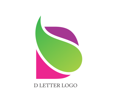 Alphabet d logo design download | Vector Logos Free ...