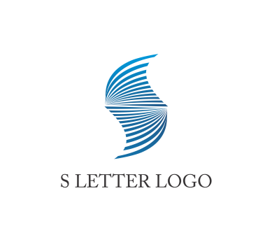 Alphabet s letter vector logo inspiration idea download