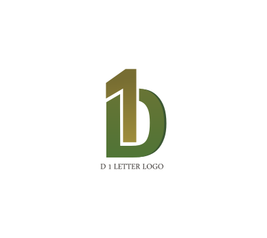 the gallery for gt letter d logos free