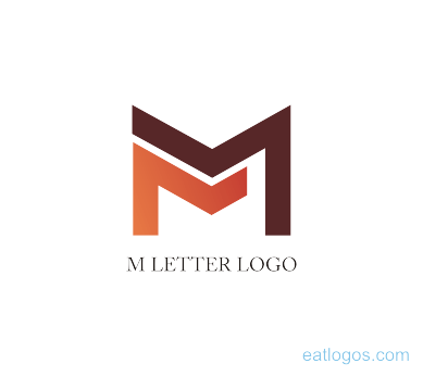 Editable M Logo Designs Download