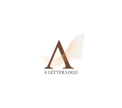 Letter a logo design download | Vector Logos Free Download ...