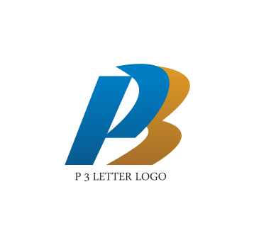 gallery for 3 letter logos designs