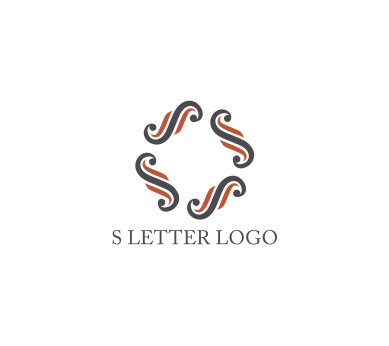 S Logo Design S logo design download...