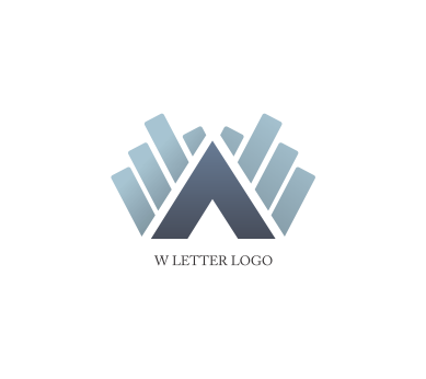 W letter logo vector download | Vector Logos Free Download ...