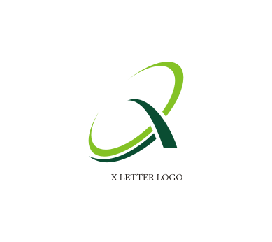x alphabet vector logo design download vector logos free