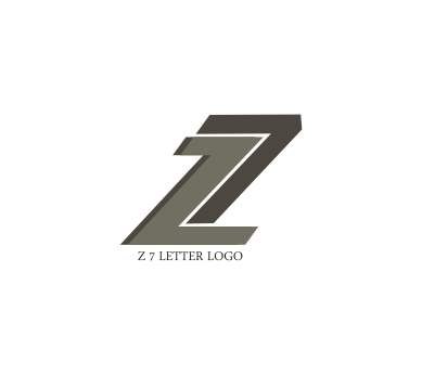 Z Logo Design Vector Free Download