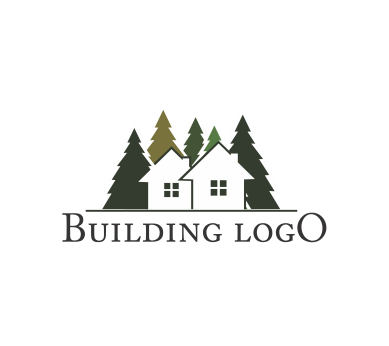 Housing logos designs 28 images real estate logo for Household design logo