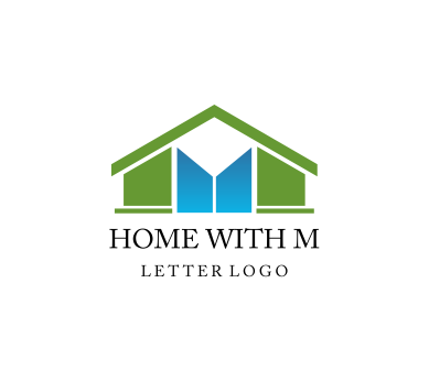 Building construction logo free download for House logo design free