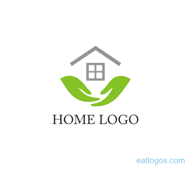Home care logo inspiration download | Vector Logos Free Download ...