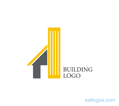 Logo For Building Download Vector Logos Free Download