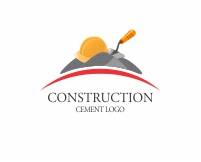 Vector Under Constructions Logo