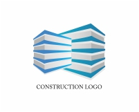 building or constuction icons