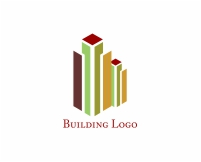 vector_building_top_view_logo
