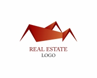 vector_top_view_house_logo