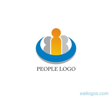 vector business people logo download vector logos free download