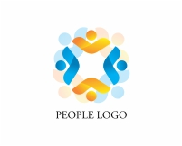 High class business logos