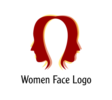 fashion face colour art vector logo download vector logos free rh eatlogos com fashion logos that start with s fashion logos and their names