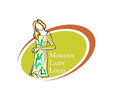 Morden Lady Fashion Vector Logo Download Fashion Logos Vector Logos Free Download List Of Premium Logos Free Download Vector Logos Free Download Eat Logos