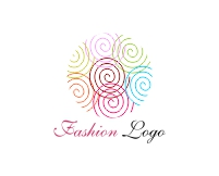 Fashion jewellery logo designs