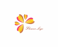 vector_fashion_flower_logo