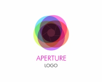 Fantastic fashion logos collectionc