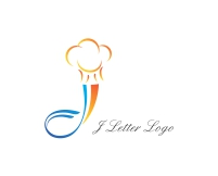 Vector Food Item Logo