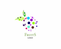 vector_colour_fruits_logo