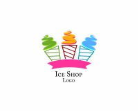vector_colour_ice_cream_logo
