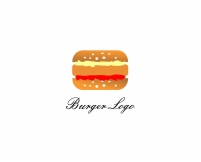 vector_food_bergar_logo