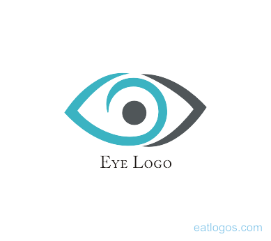 Eye hospital logo design download | Vector Logos Free ...
