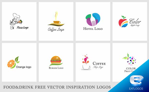 Food & Drink Logo Design