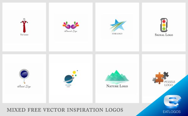 All Type Logo Design