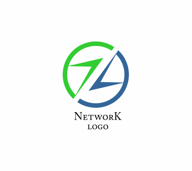 Z 3d Logo Design web z letter alphabets vector logo download | Web logos Vector Logos ...